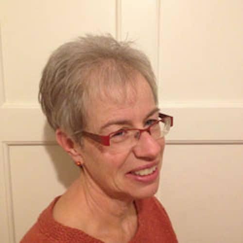 Irene Schwyter